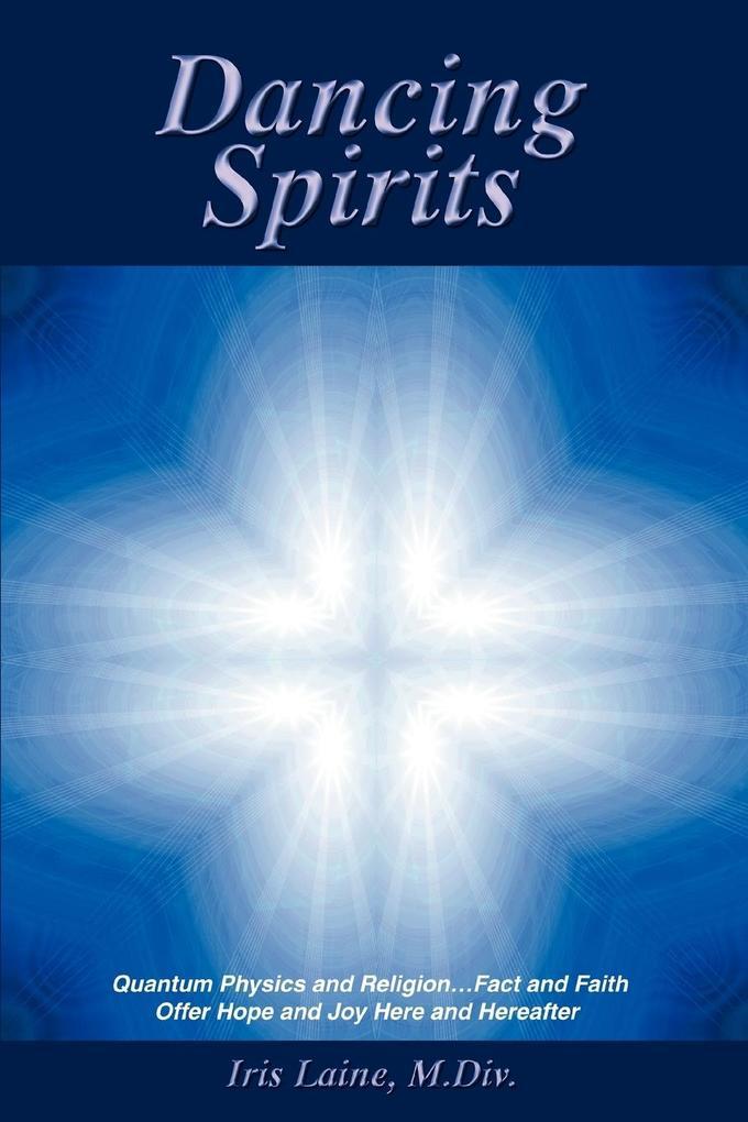 Dancing Spirits als Taschenbuch