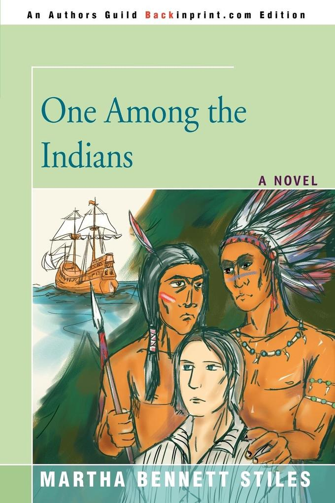 One Among the Indians als Taschenbuch