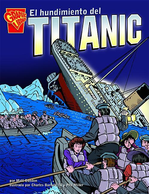 El Hundimiento del Titanic als Taschenbuch