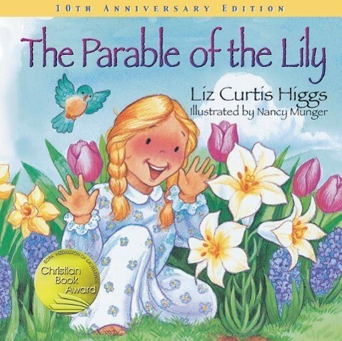 The Parable of the Lily als Buch (gebunden)