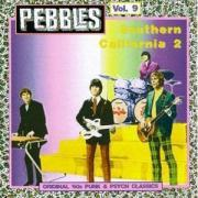 Pebbles #9: Southern California PT2 als CD