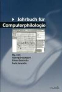 Jahrbuch für Computerphilosopie 07 als Buch (kartoniert)