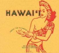 Hawai'i,Under The Rainbow als CD