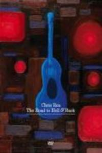 Chris Rea - Road To Hell And Back als DVD