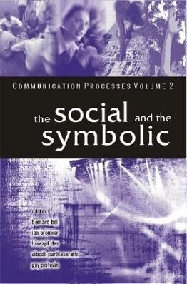 The Social and the Symbolic als Buch (gebunden)