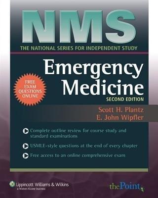 NMS Emergency Medicine als Taschenbuch
