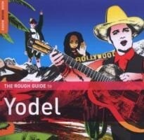 Rough Guide To Yodel als CD
