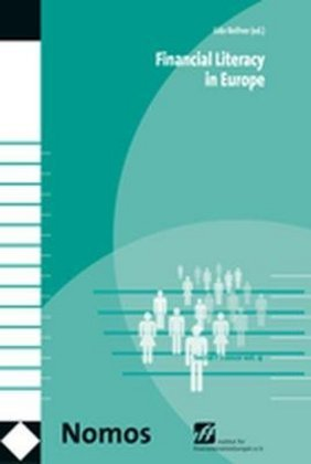 Financial Literacy in Europe als Buch (kartoniert)