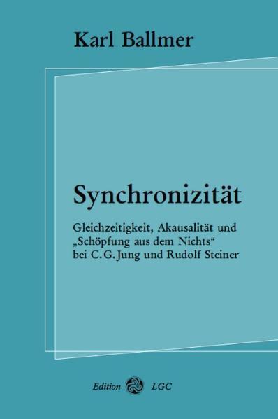 Synchronizität als Buch (kartoniert)