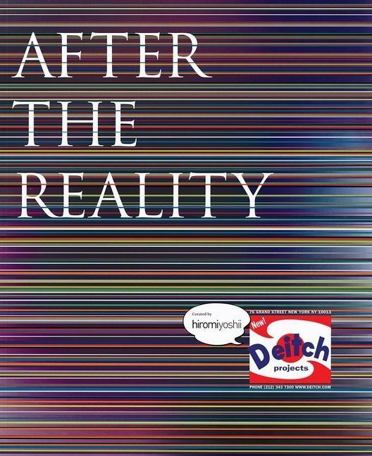 After the Reality als Taschenbuch