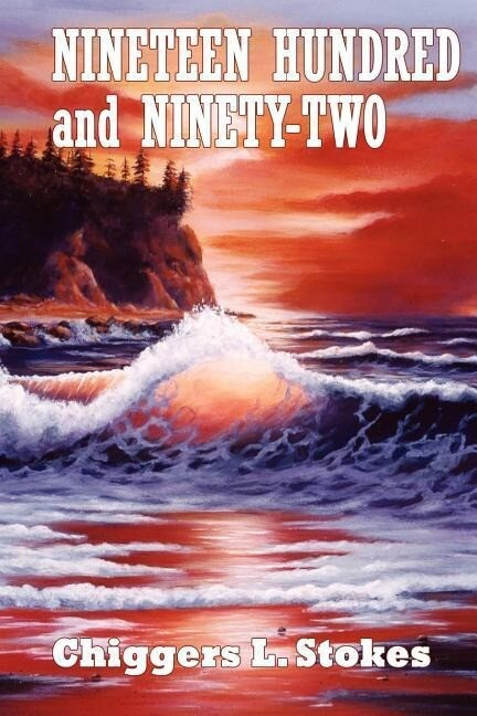 Nineteen Hundred and Ninety-Two als Taschenbuch