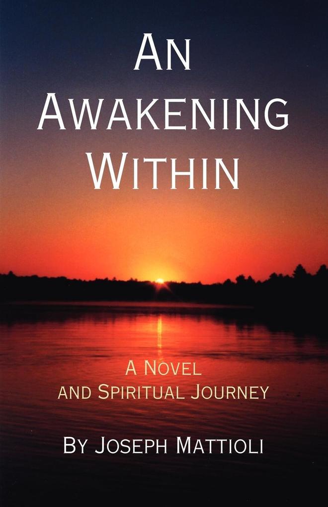 An Awakening Within als Taschenbuch