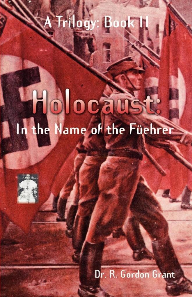 Holocaust als Taschenbuch