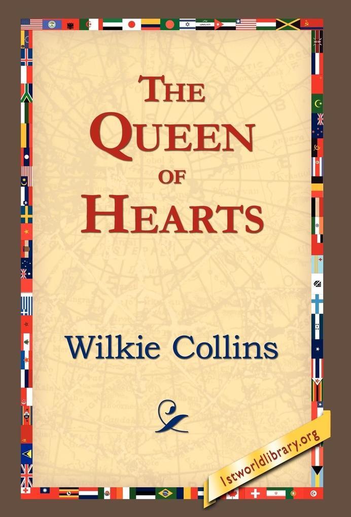 The Queen of Hearts als Buch (gebunden)
