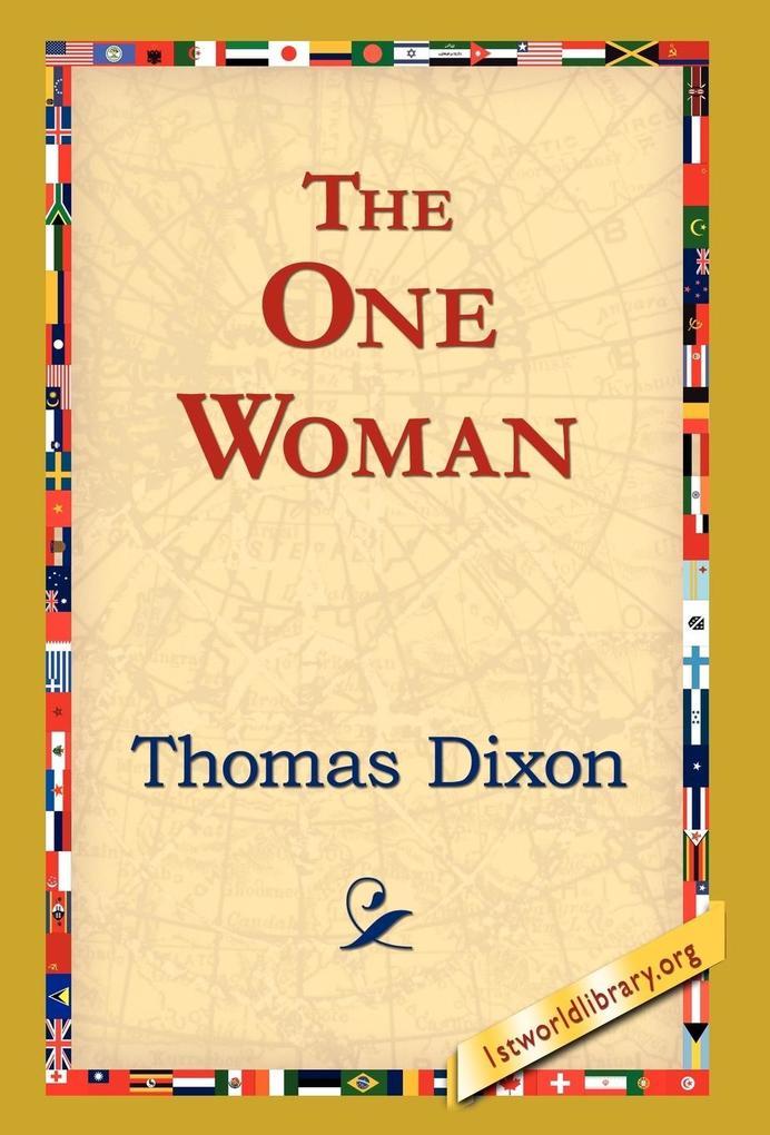 The One Woman als Buch (gebunden)