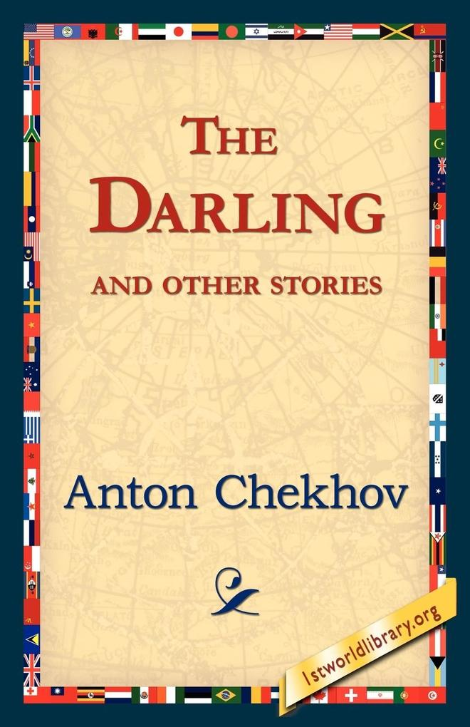 The Darling and Other Stories als Taschenbuch