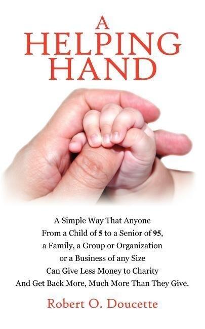 A Helping Hand als Taschenbuch