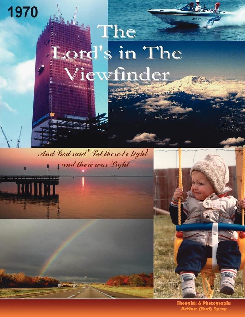 The Lord's In The Viewfinder als Taschenbuch