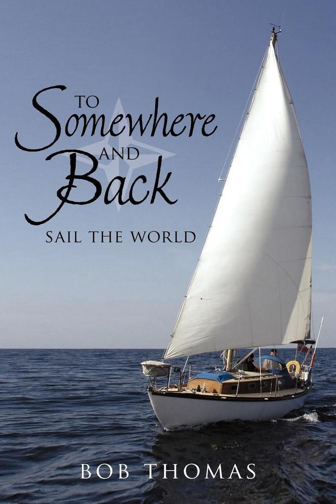 To Somewhere And Back als Taschenbuch