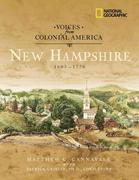 Voices from Colonial America: New Hampshire: 1603-1776