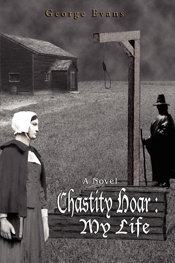 Chastity Hoar als Taschenbuch