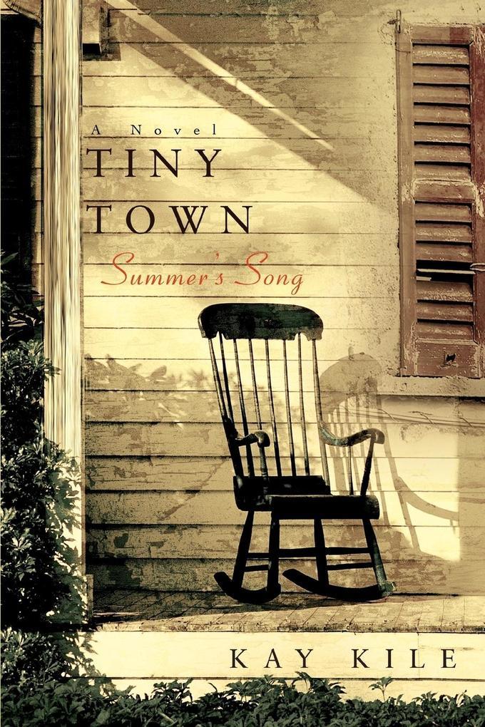 Tiny Town als Taschenbuch
