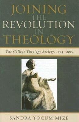 Joining the Revolution in Theology als Buch (gebunden)