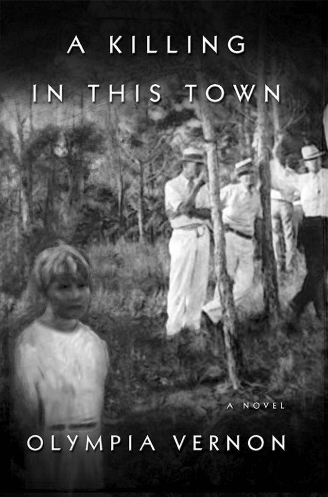 A Killing in This Town als Taschenbuch
