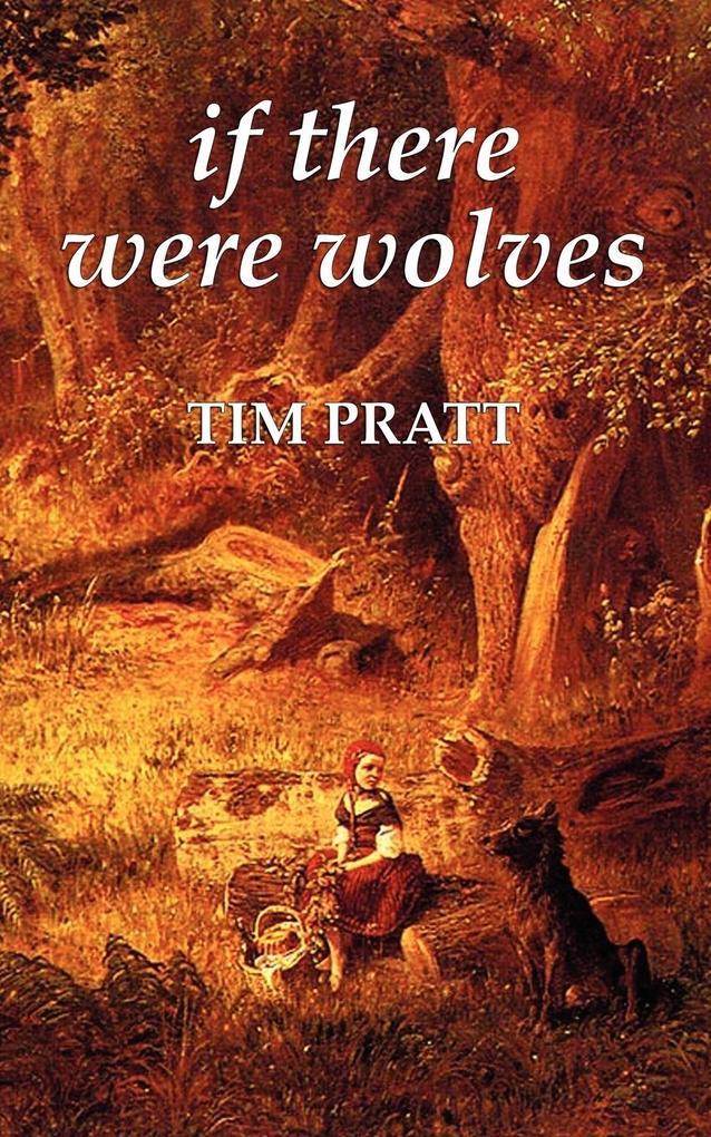 If There Were Wolves als Taschenbuch
