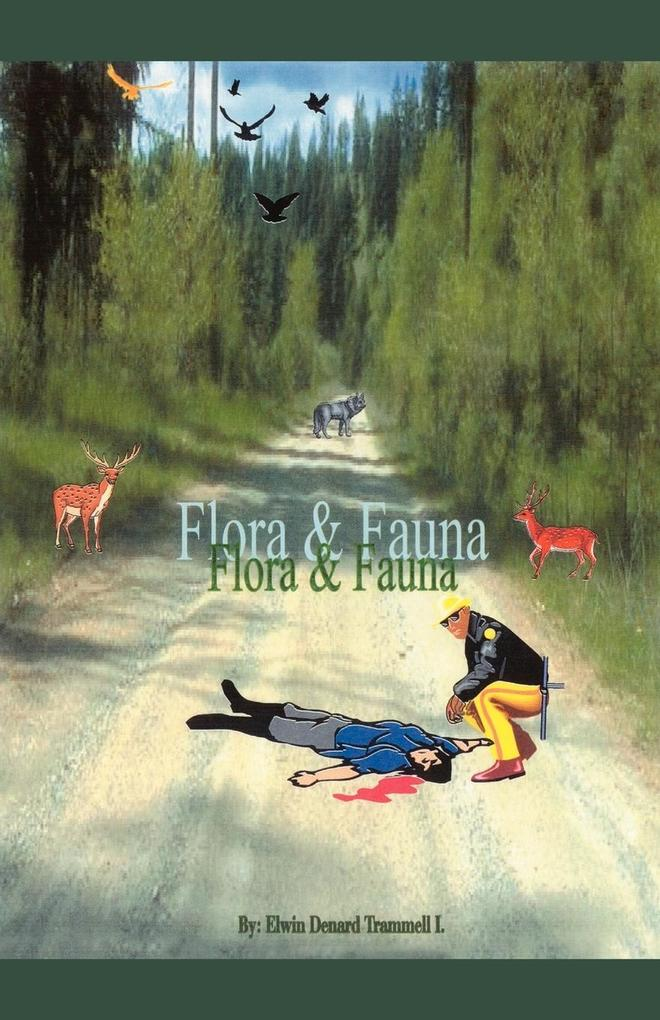 Flora & Fauna als Taschenbuch