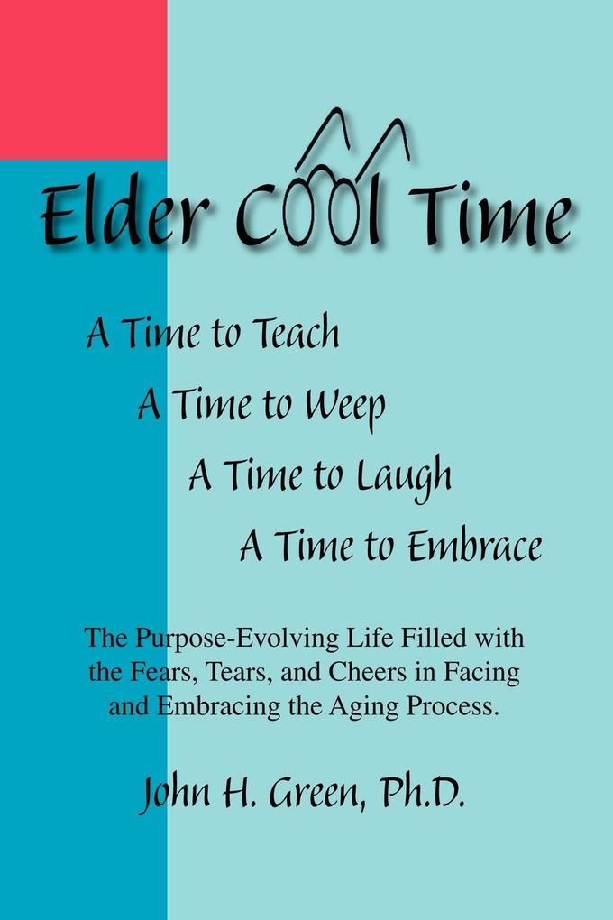 Elder Cool Time als Taschenbuch