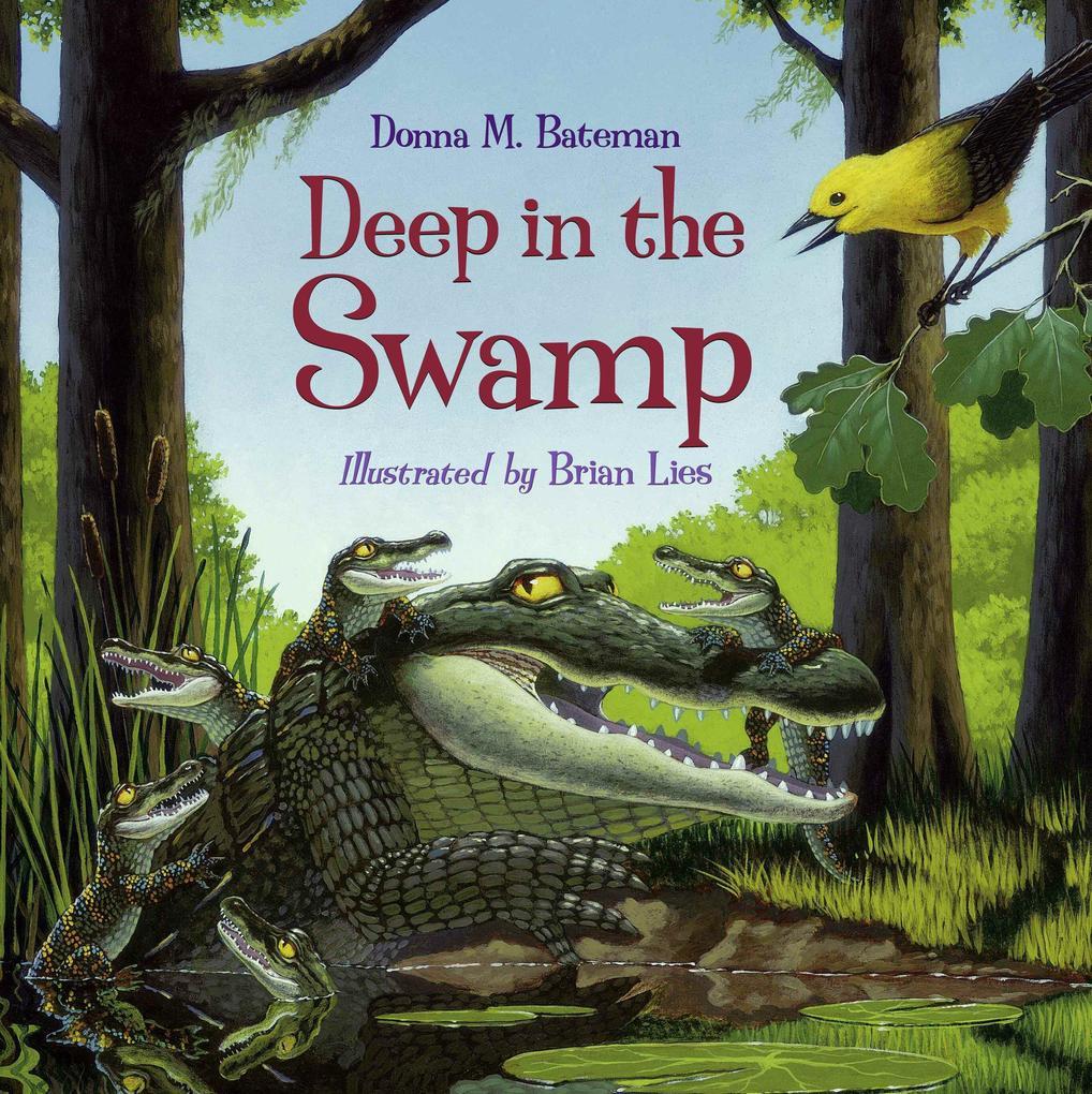 Deep in the Swamp als Taschenbuch