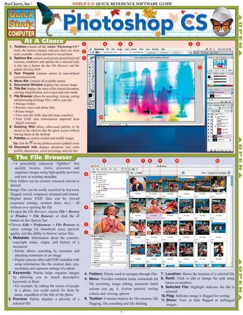 Photoshop CS als Sonstiger Artikel