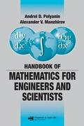 Handbook of Mathematics for Engineers and Scientists