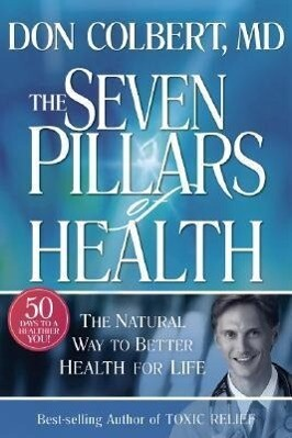 Seven Pillars Of Health als Buch (gebunden)