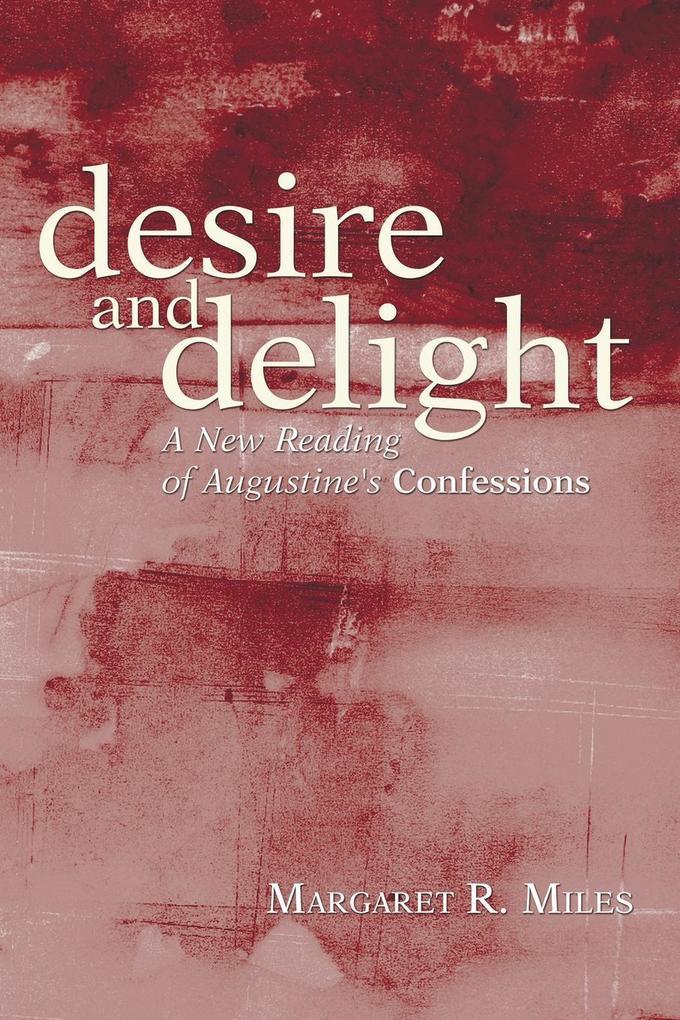 Desire and Delight als Taschenbuch