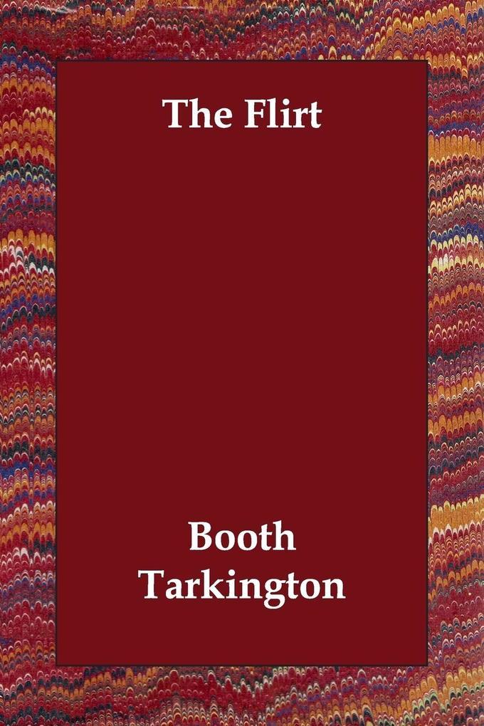 The Flirt als Taschenbuch