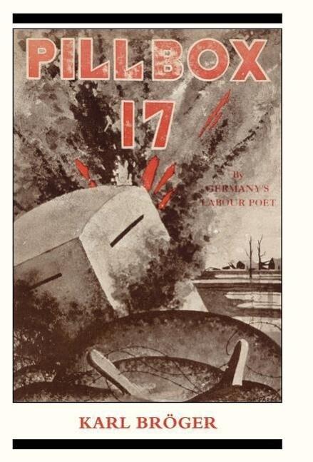 Pillbox 17 als Buch (gebunden)