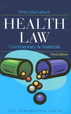 Health Law als Taschenbuch