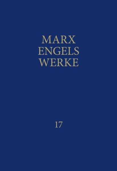 Werke 17 als Buch (gebunden)
