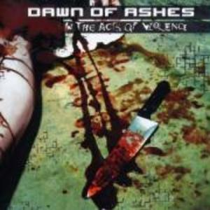 In The Acts Of Violence als CD