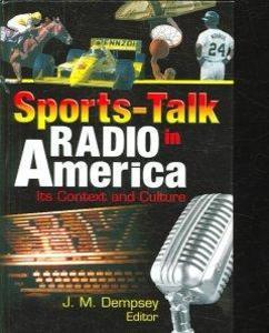 Sports-Talk Radio in America als Buch (gebunden)