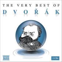The Best Very Of Dvorak als CD