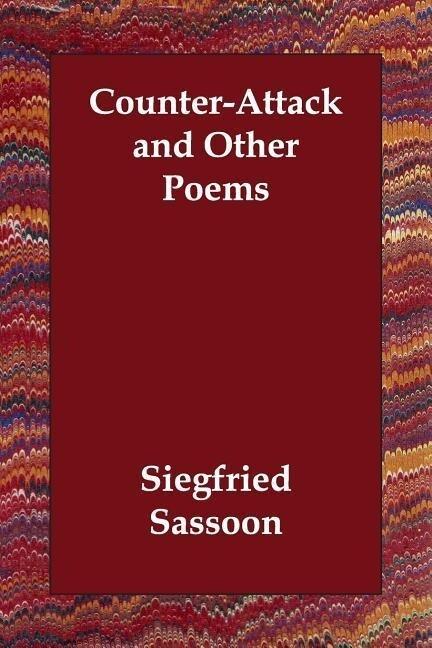 Counter-Attack and Other Poems als Taschenbuch