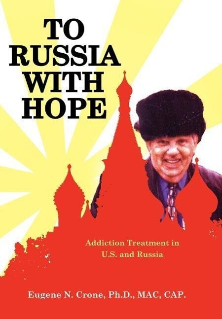 To Russia With Hope als Buch (gebunden)