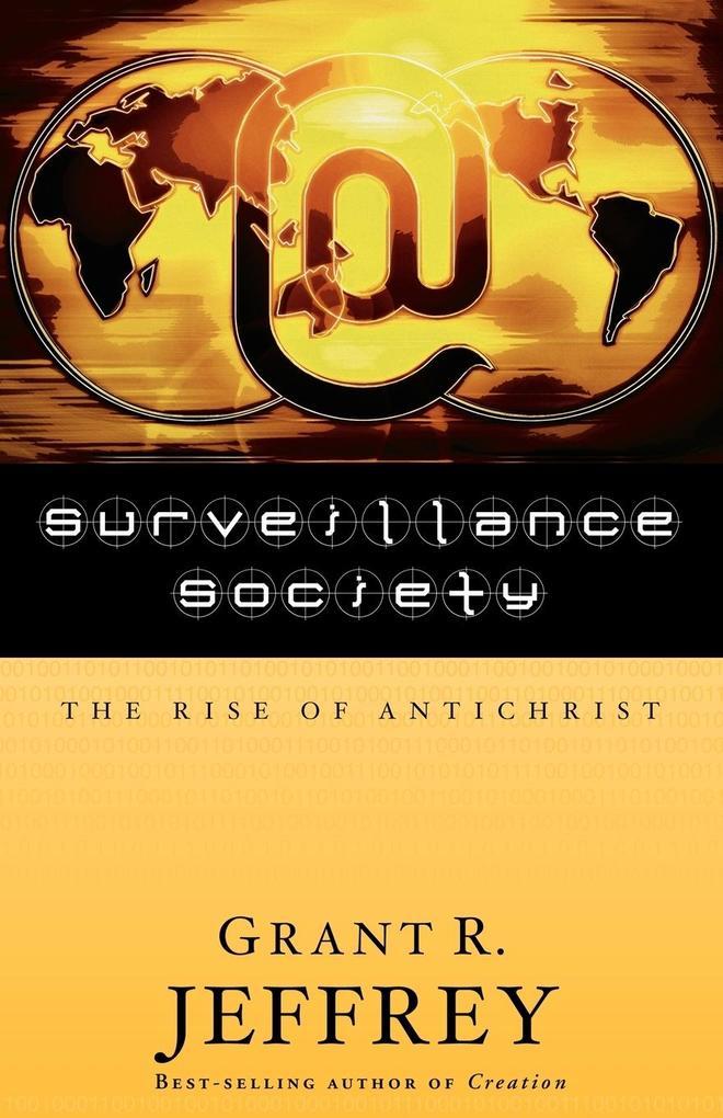 Surveillance Society als Taschenbuch