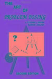 The Art of Problem Posing als Buch (gebunden)