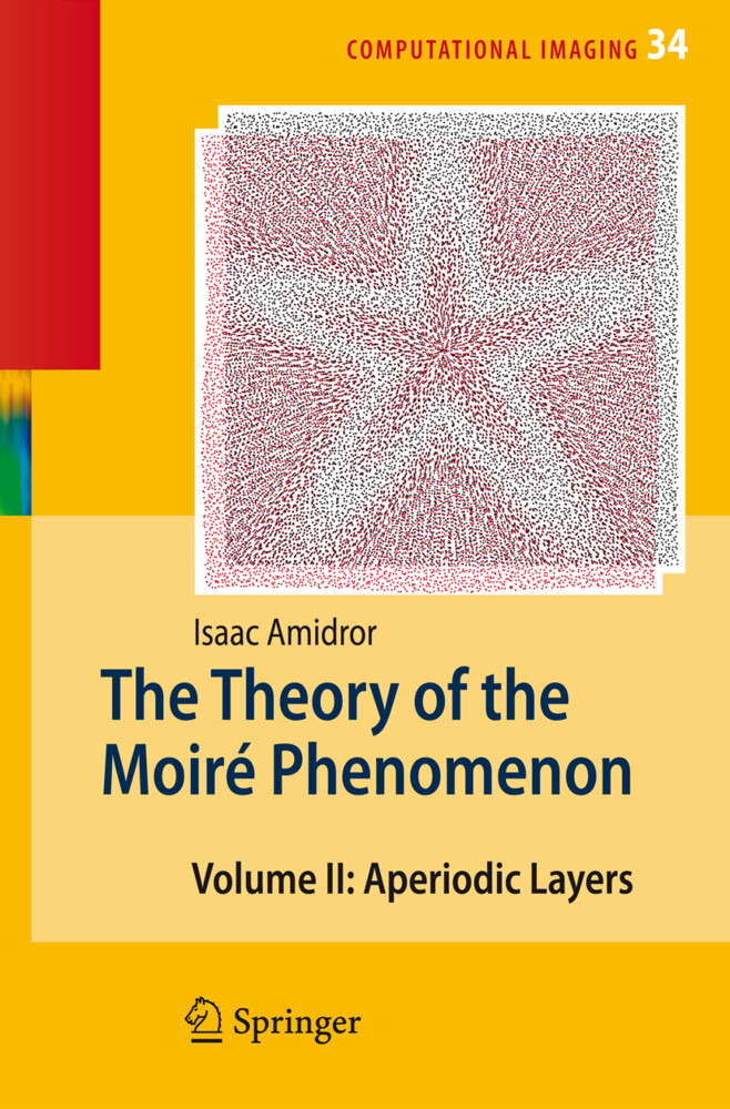 The Theory of the Moiré Phenomenon 2 als Buch (gebunden)