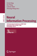 Neural Information Processing 3