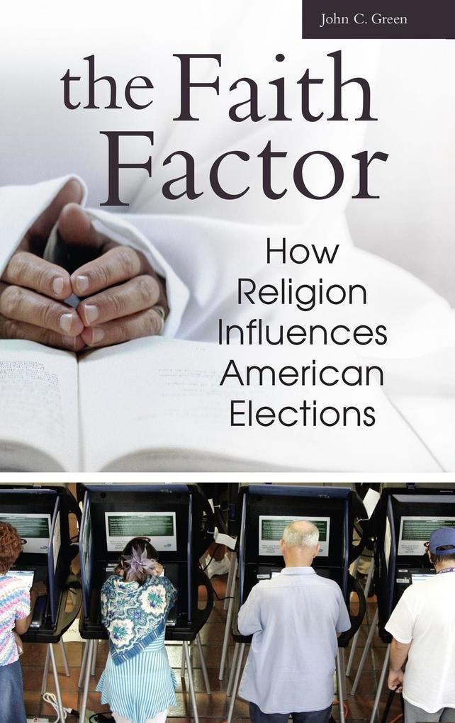 The Faith Factor als Buch (gebunden)